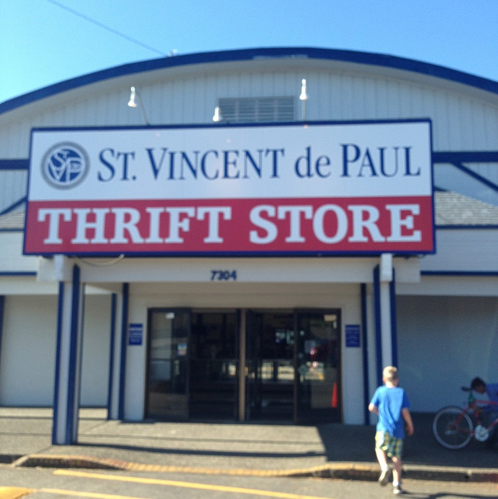 I don't have this thrift store chain in Alberta...