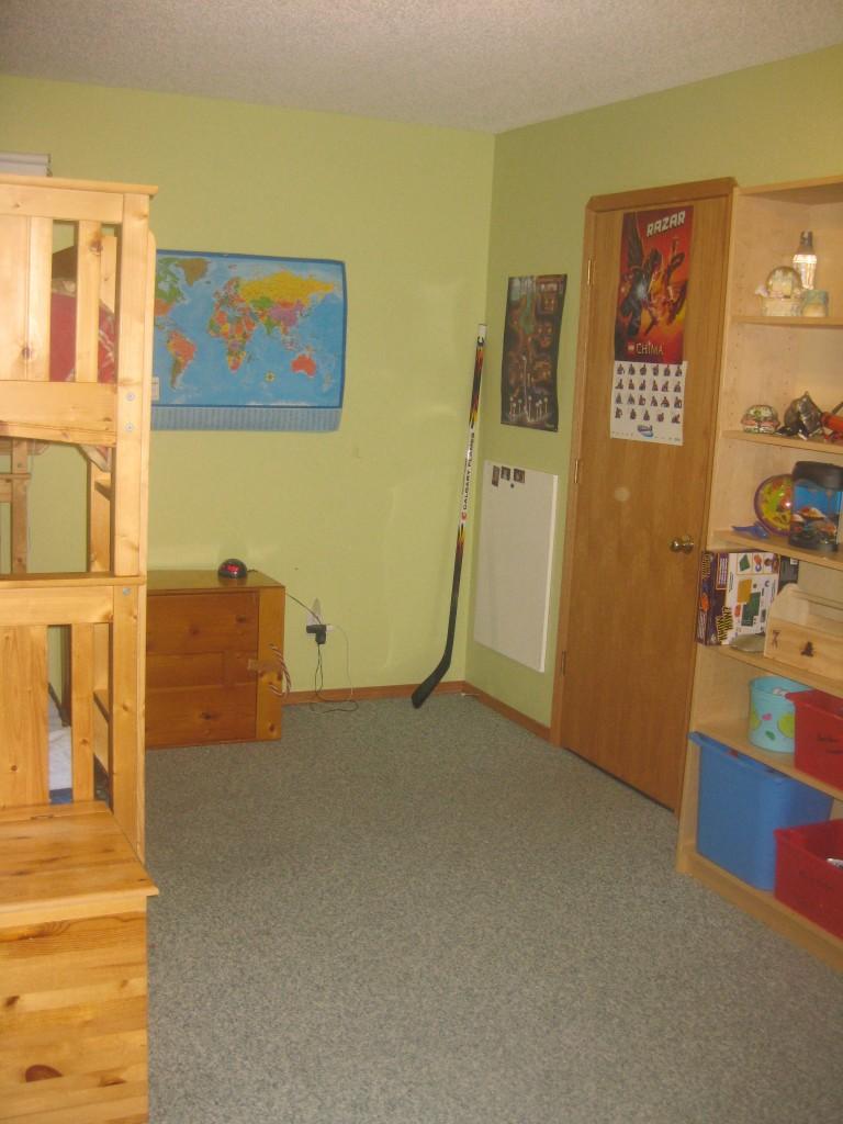 Peaceful room!
