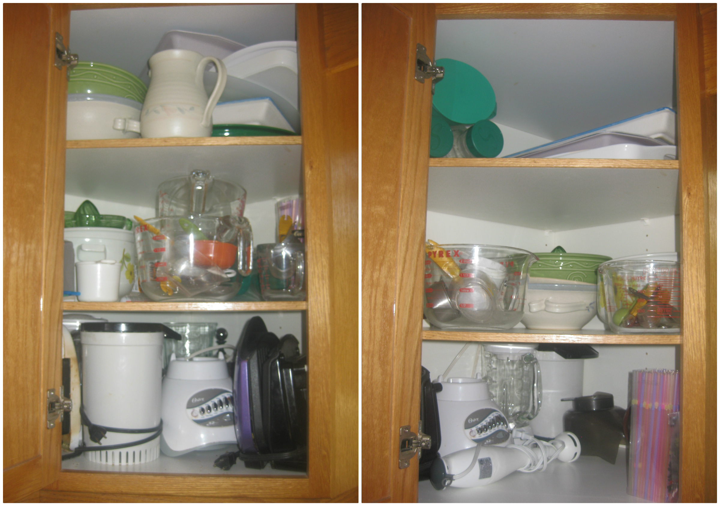 Kitchen Cupboard Organization Kitchen Konmari