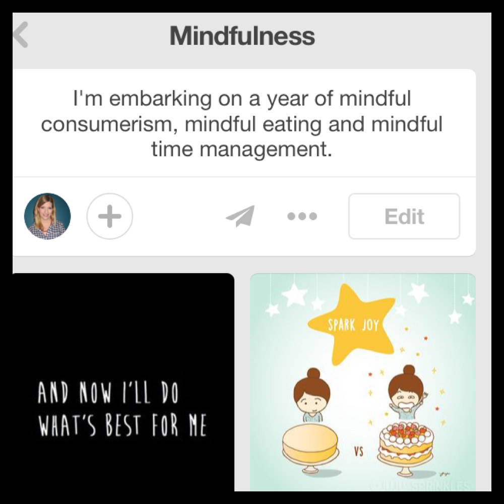 Year of Mindfulness