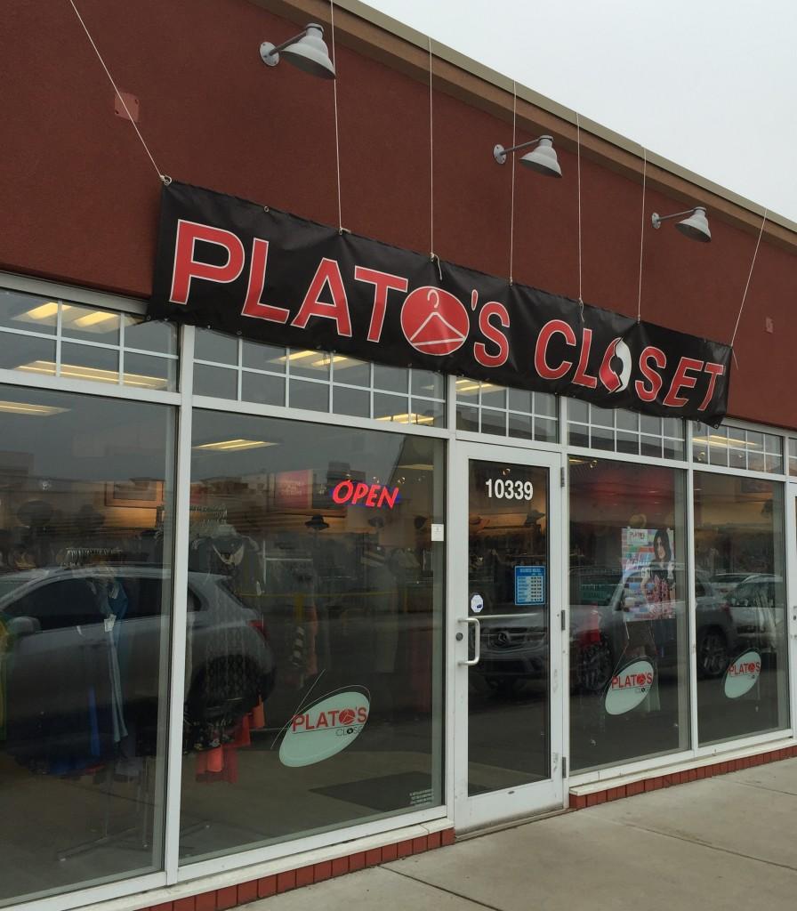 Plato's Closet Strathcona