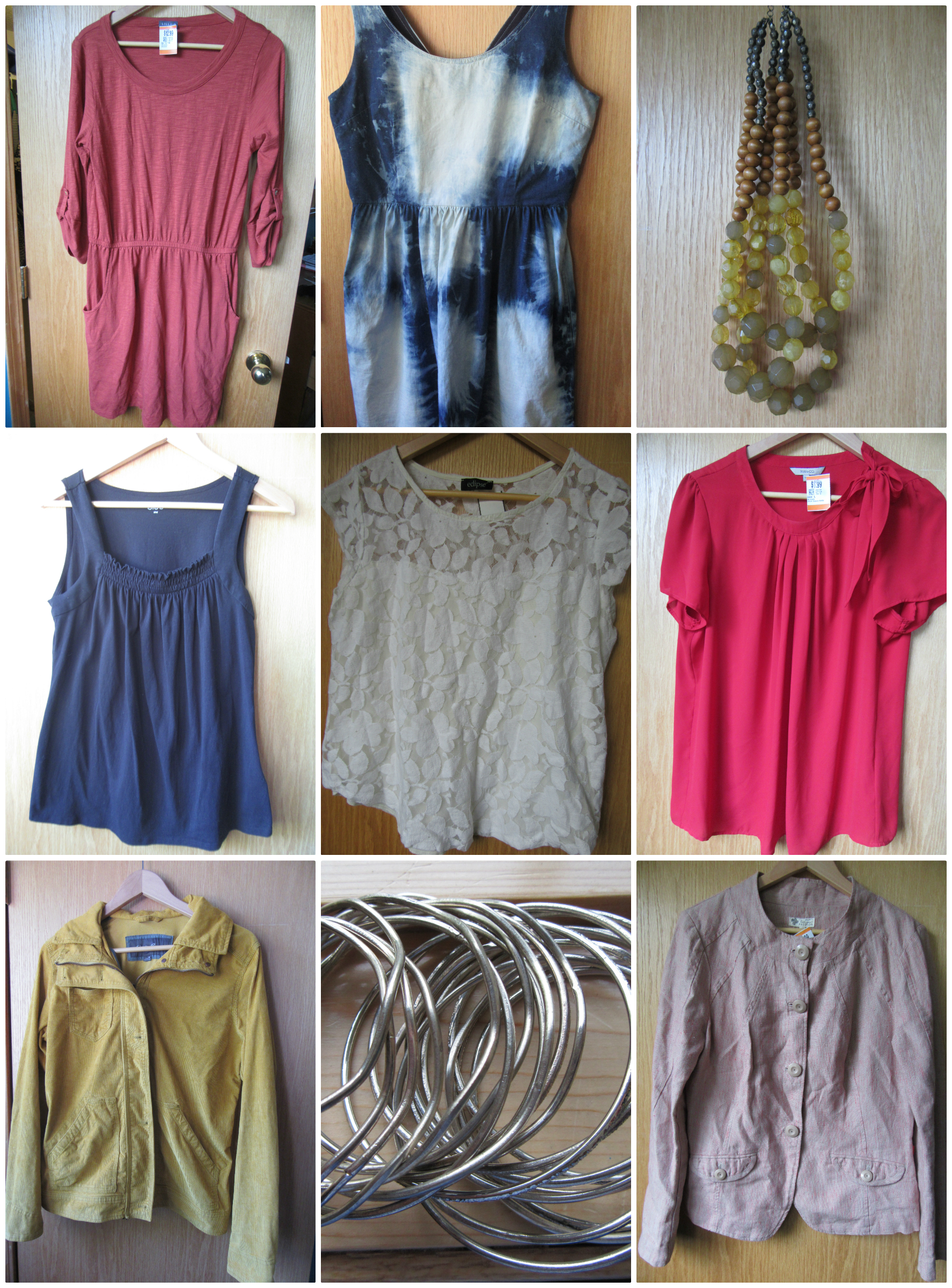 a9a33bba157 May Thrift Haul - The Spirited Thrifter