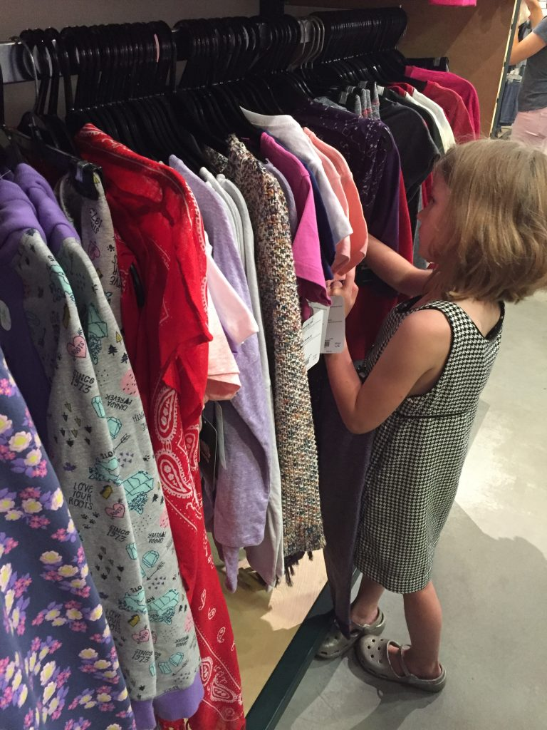 Ethical Clothing for Kids