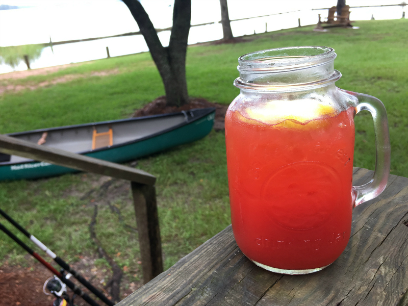 Alabama Slammer recipe