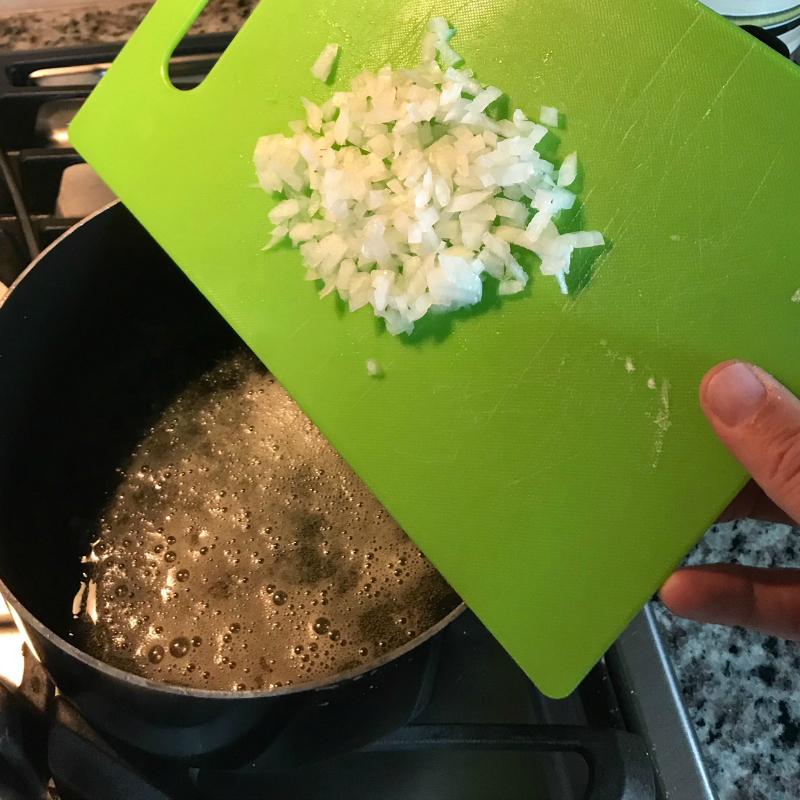 Queso Recipe
