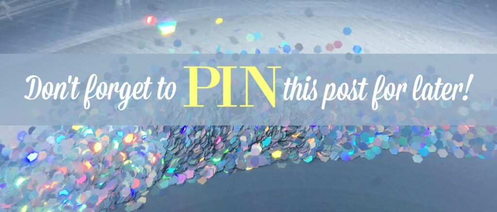Don't forget to pin this post by The Spirited Thrifter!