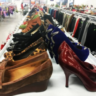 10 Strategies for Success in Second Hand Stores