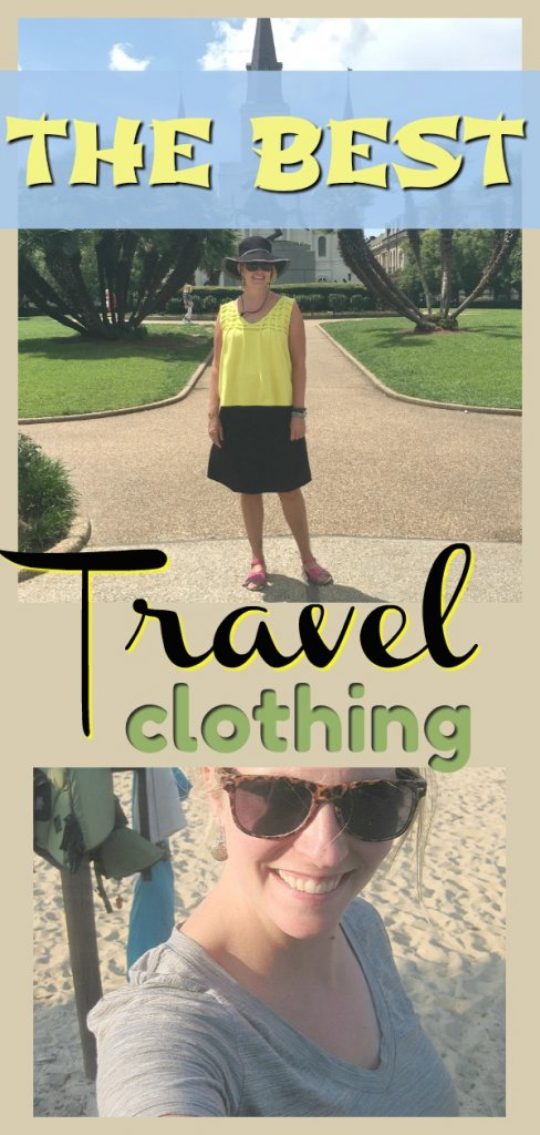 Best Brand for Travel Clothing #travel #clothing #packing #travels #icebreakerclothing #whattopack #traveler