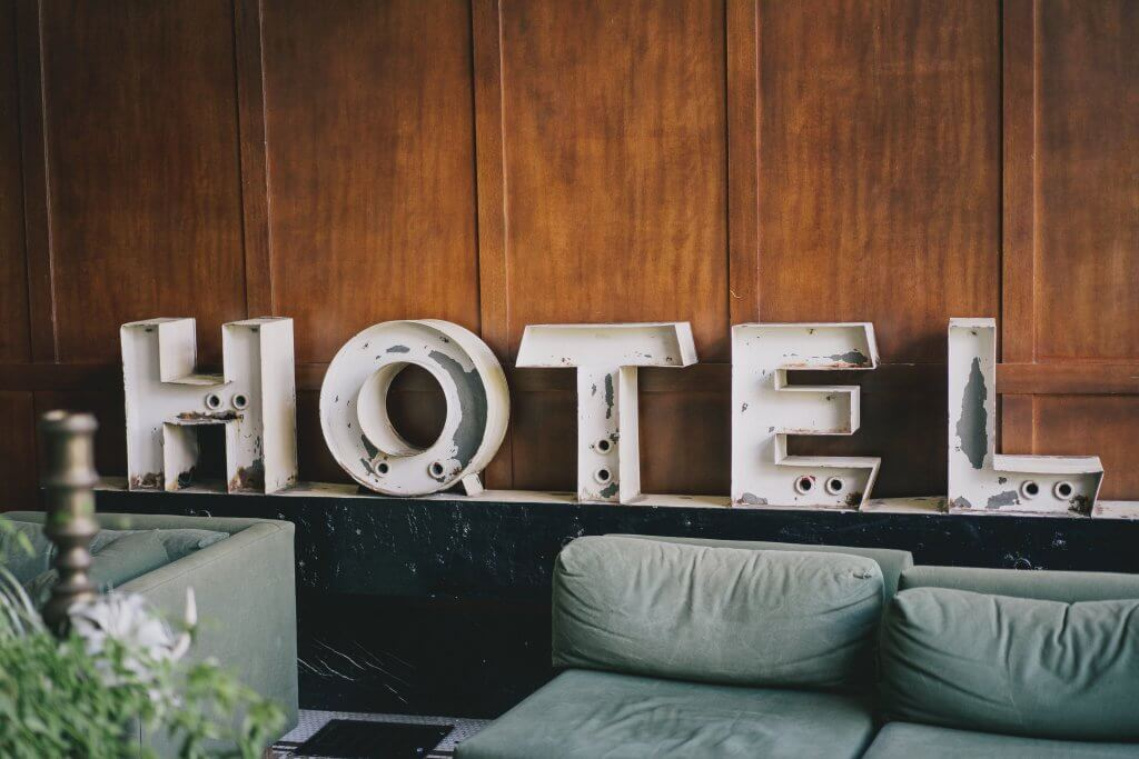 Hotel Packing List Essentials