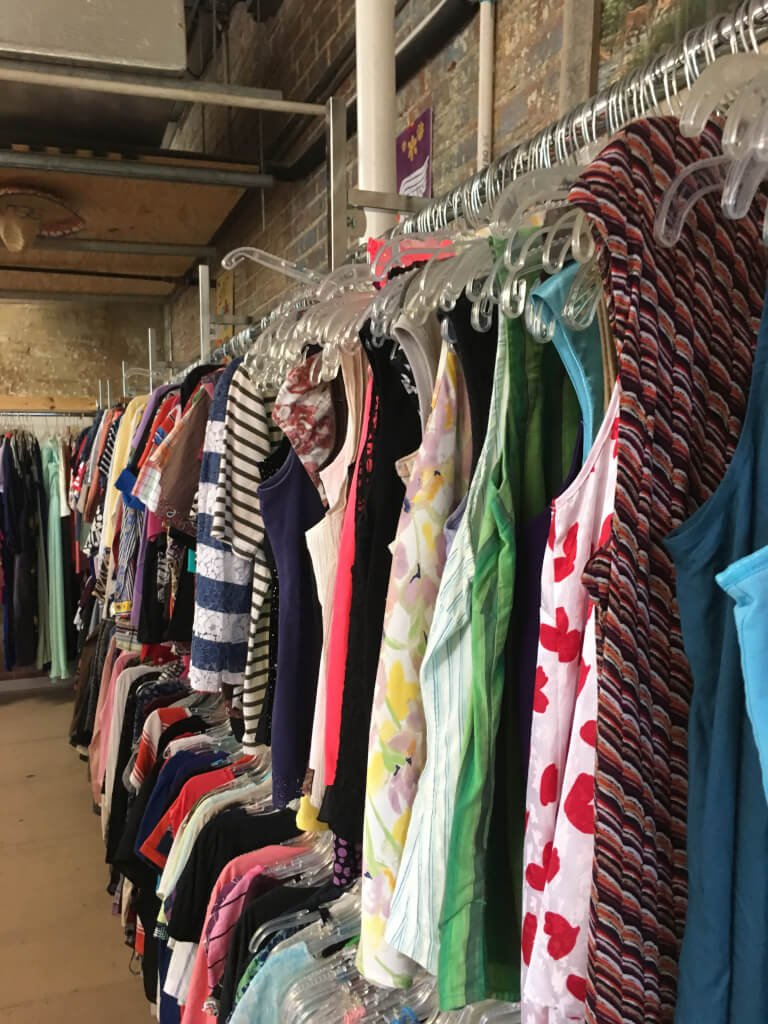 College Station Thrift by The Spirited Thrifter
