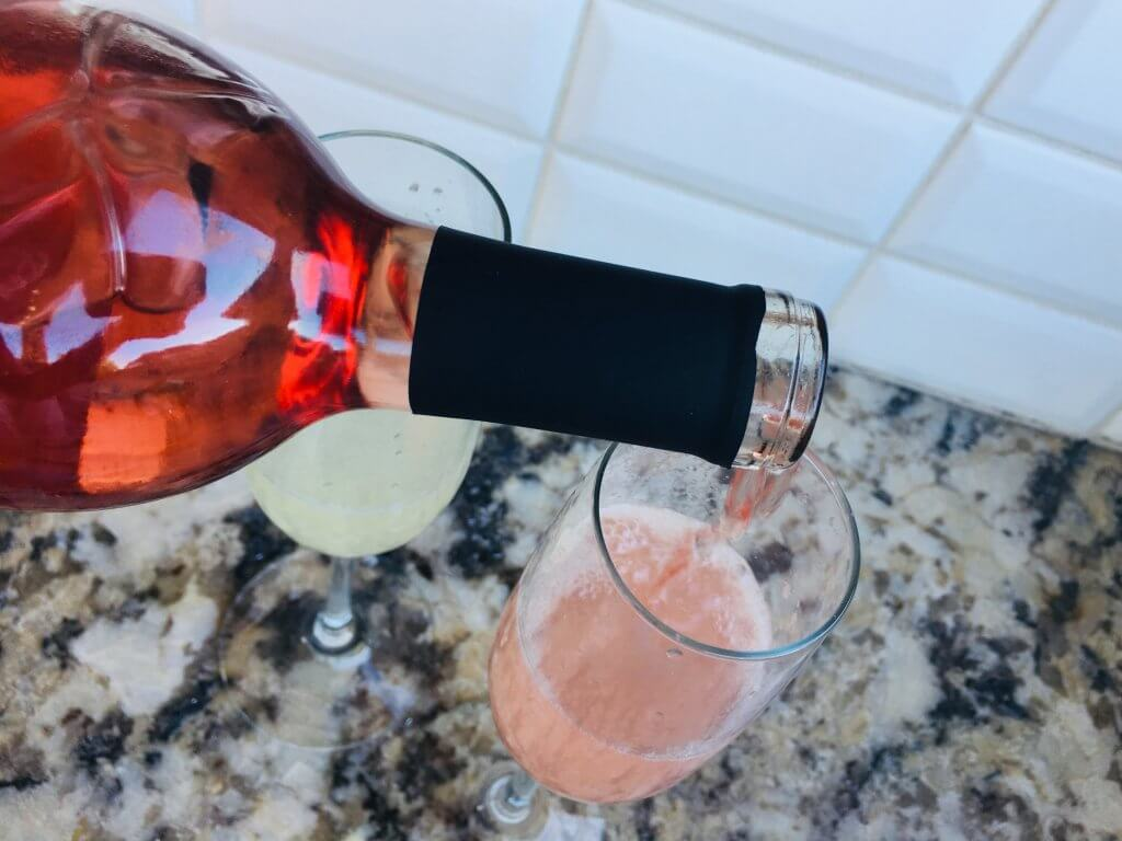 The Lazy Girl's French 75 by The Spirited Thrifter