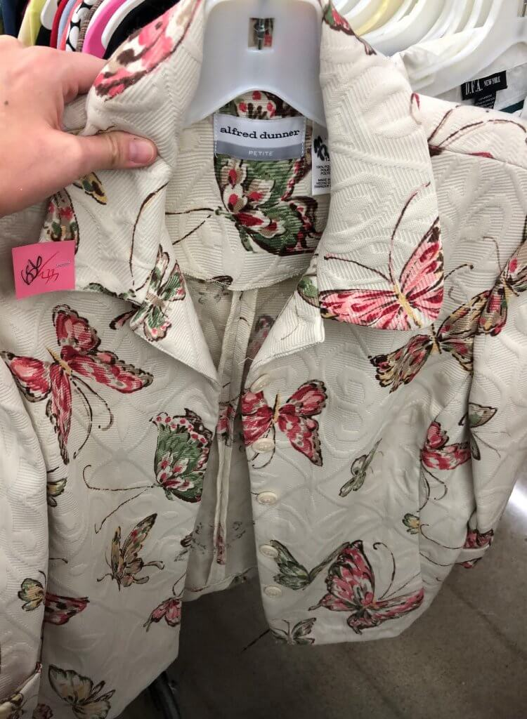 Sisters Thrift at Family Thrift Center