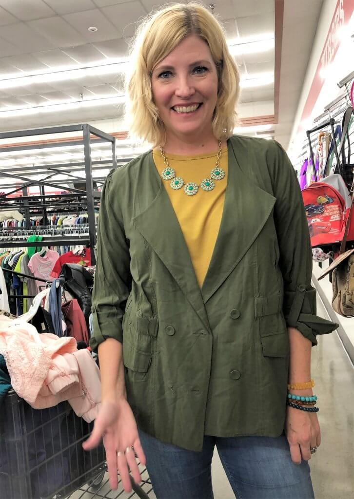 Sister Thrift at Family Thrift Center