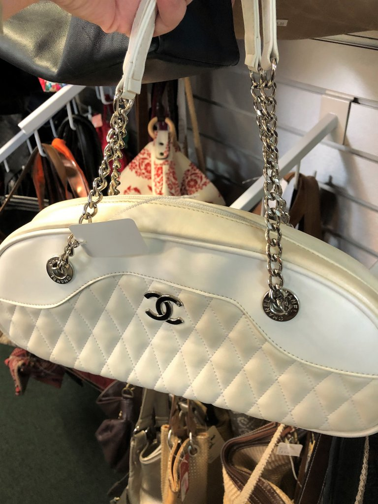 Sisters Thrift at St. Christopher's Episcopal Church Resale Shop