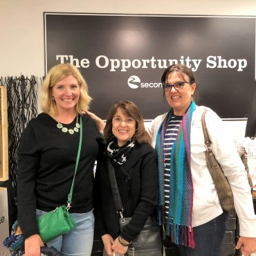The Opportunity Shop at Second Mile